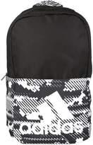 adidas CLASSIC BOG Rucksack black/white