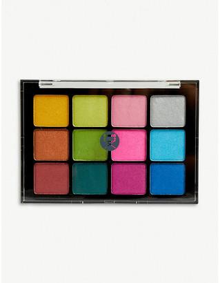 Viseart Boheme Dream Eyeshadow Palette 24g
