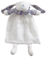 Infant Pamplemousse Peluches X Liberty Of London Rabbit Lovey Toy