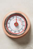 Anthropologie Magnetic Kitchen Timer