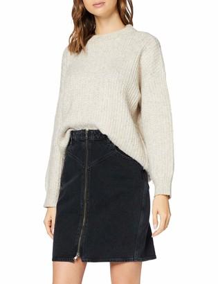 Wrangler Women's High Zip Skirt