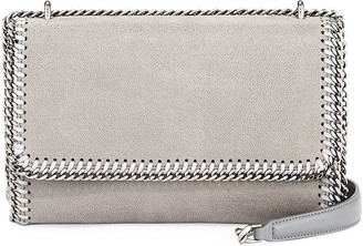 Stella McCartney Falabella Shaggy Deer Shoulder Bag