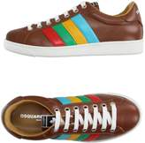DSQUARED2 Low-tops & sneakers - Item 11121482