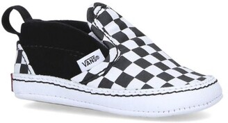 Vans Slip-On V Sneakers