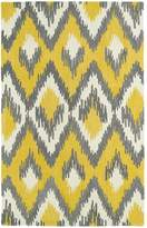 Kaleen Global Inspirations Hand-Tufted Wool Rug