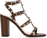 Valentino Garavani Valentino 'Rockstud' strap sandals