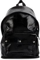 Saint Laurent City Military backpack