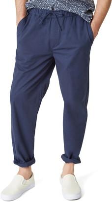 Onia Drawstring Linen Pants