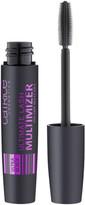 Catrice Ultimate Lash Multimizer Volume Ultra Black Mascara