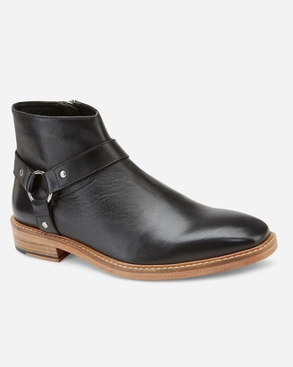 Express Vintage Foundry Wyatt Chelsea Boots