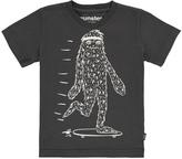 Munster Slide T-Shirt