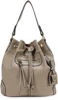 Scarleton Large Drawstring Handbag H107803