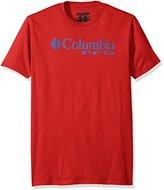 Columbia Apparel Men's Logo Ii Graphic Tee