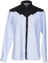 MSGM Shirts - Item 38658039
