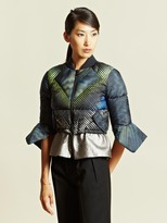 Peter Pilotto Womens Pagoda Jacket