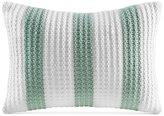 """Kas Finley Oblong 13"""" x 18"""" Decorative Pillow"""
