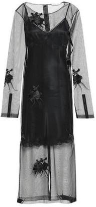 Helmut Lang Long dress