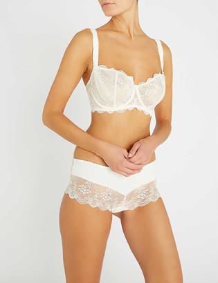 Aubade a'lamour Comfort lace bra