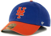 '47 New York Mets Franchise Cap