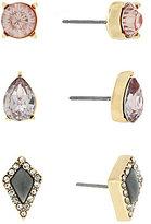 Jessica Simpson Stud Earring Set