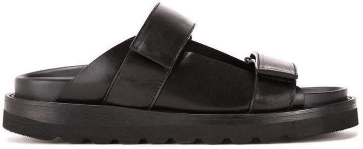Ann Demeulemeester Vachetta sandals
