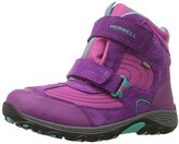 Merrell Moab Polar Mid Strap Snow Boot (Toddler/Little Kid/Big Kid)