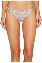 O'Neill Cadence Twist Side Pants Bottom Women's Swimwear