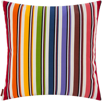 Missoni Home Rainbow Outdoor Cushion - 40x40cm - T16