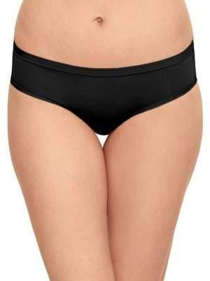 B.Tempt'd B. Tempt'd By Wacoal Future Foundation Nylon Bikini Panty