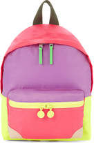 Stella McCartney Small multicoloured backpack