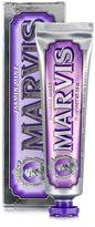 Marvis Jasmine Mint Toothpaste 75ml