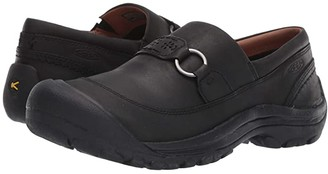 Keen Kaci II Slip-On (Black/Black) Women's Shoes