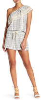 Angie Tie Waist Double Pocket Short
