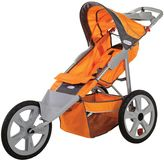 Instep flash fixed jogger stroller - single