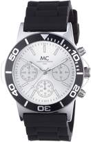 MC M&c 26887 -, funzione cronografo/cronometro - Men's Watch