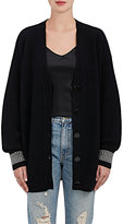 Alexander Wang Women's Embellished Wool-Blend Cardigan