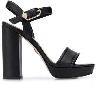 Tommy Hilfiger 125mm Buckled Sandals