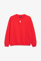 Monki Loose-fit sweater