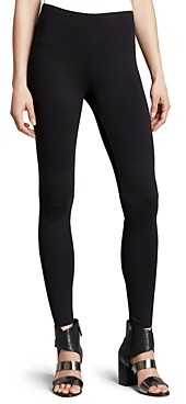 Eileen Fisher System Petite Ankle Leggings