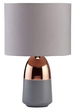 Argos Home Duno Touch Table Lamp