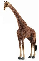 The Well Appointed House Hansa Toys Life Size Standing Stuffed Giraffe