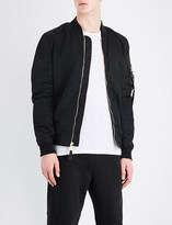 Alpha Industries MA-1 VF LW shell bomber jacket