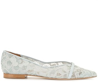 Malone Souliers Colette ballerina shoes