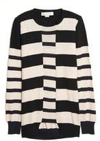 Stella McCartney Multi-stripe Knit Pullover