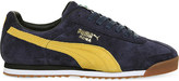 Puma Roma low-top suede trainers