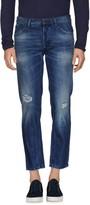 Dondup Denim pants - Item 42591805