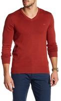 Dockers V-Neck Sweater