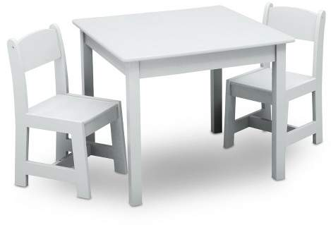 Groovy Childrens Table And Chair Set Shopstyle Ibusinesslaw Wood Chair Design Ideas Ibusinesslaworg
