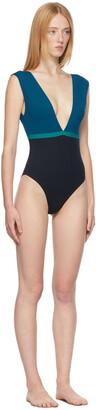 Eres Multicolor Ambera 'Le Cap' One-Piece Swimsuit