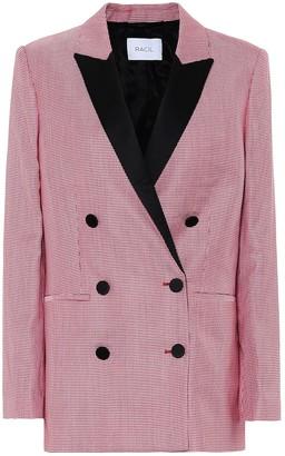 Racil Aquila wool-blend blazer